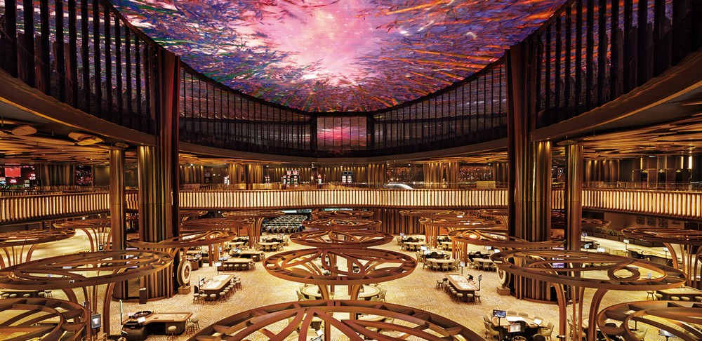 casinos in asia Revel In the Grandiose Nature of the Most Marvelous Casinos in Asia Revel In the Grandiose Nature of the Most Marvelous Casinos in Asia 8