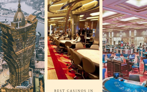 casinos in asia Revel In the Grandiose Nature of the Most Marvelous Casinos in Asia Revel In the Grandiose Nature of the Most Marvelous Casinos in Asia featured featured 480x300