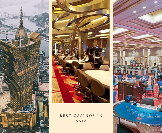casinos in asia Revel In the Grandiose Nature of the Most Marvelous Casinos in Asia Revel In the Grandiose Nature of the Most Marvelous Casinos in Asia featured featured 683x560