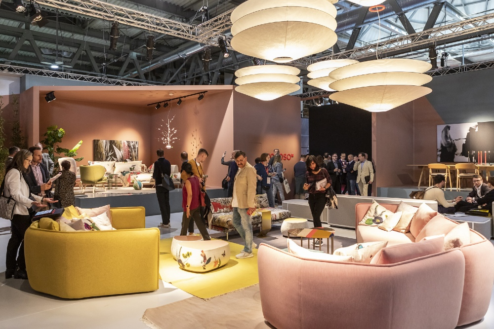 Salone del Mobile 2020 What to Expect from the Prestigious Trade Show 11 salone del mobile Salone del Mobile 2020: What to Expect from the Prestigious Trade Show Salone del Mobile 2020 What to Expect from the Prestigious Trade Show 11