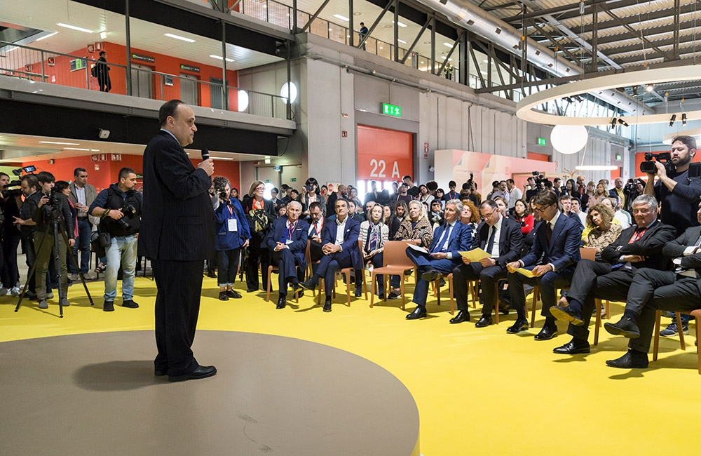 Salone del Mobile 2020 What to Expect from the Prestigious Trade Show 3 salone del mobile Salone del Mobile 2020: What to Expect from the Prestigious Trade Show Salone del Mobile 2020 What to Expect from the Prestigious Trade Show 3