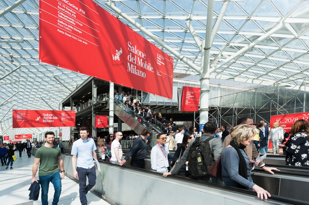 Salone del Mobile 2020 What to Expect from the Prestigious Trade Show 8 salone del mobile Salone del Mobile 2020: What to Expect from the Prestigious Trade Show Salone del Mobile 2020 What to Expect from the Prestigious Trade Show 8