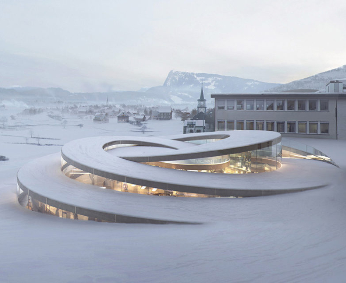 architecture projects 6 Outstanding New Architecture Projects to Look Forward This Year featured 1