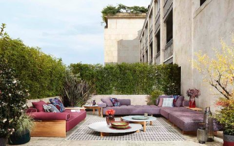 outdoor living Outdoor Living: Latest Furniture Collections for Your Consideration featured 2 1 480x300