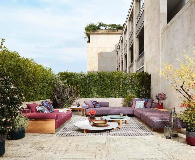 outdoor living Outdoor Living: Latest Furniture Collections for Your Consideration featured 2 1 683x560