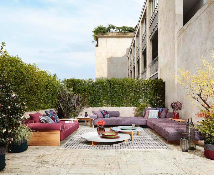 outdoor living Outdoor Living: Latest Furniture Collections for Your Consideration featured 2 1
