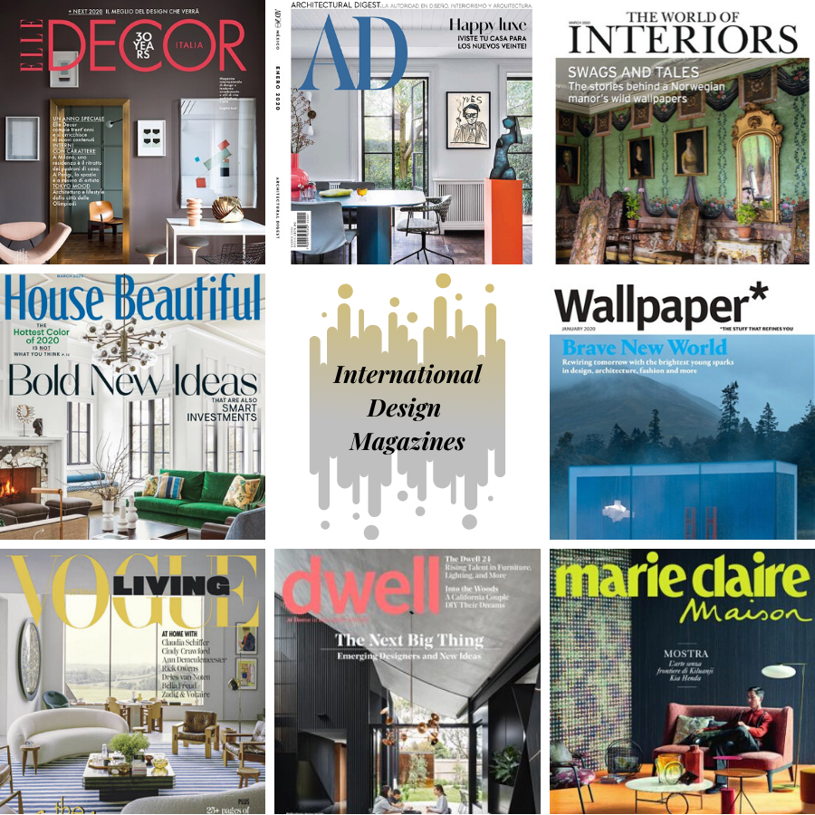 8 International Design Magazines You Ought to Follow on Instagram design magazines 8 International Design Magazines You Ought to Follow on Instagram 8 International Design Magazines You Ought to Follow on Instagram