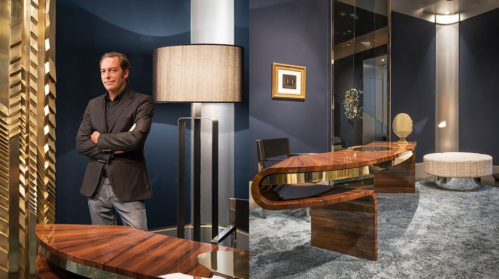 9 French Interior Designers that Completely Changed the Industry 5 french interior designers French Interior Designers that Completely Changed the Industry 9 French Interior Designers that Completely Changed the Industry 5