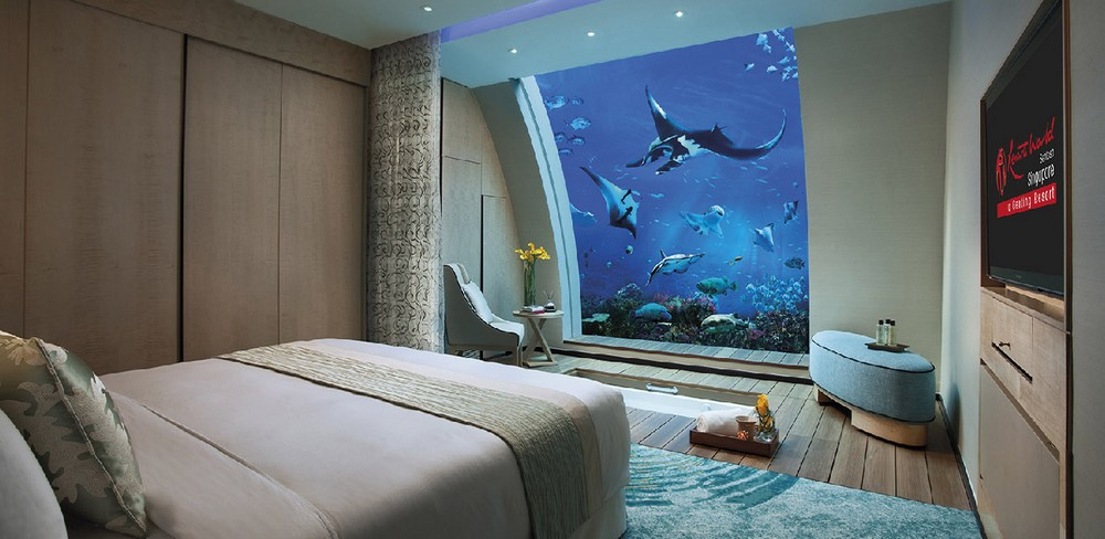 underwater hotels Best Underwater Hotels: Revel In the Ultimate Hospitality Experience Best Underwater Hotels Revel In the Ultimate Hospitality Experience 5
