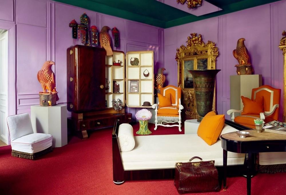 Interior Design Be In Wonder of 5 Eclectic Projects by Gert Voorjans 2 interior design Interior Design: Be In Wonder of 5 Eclectic Projects by Gert Voorjans Interior Design Be In Wonder of 5 Eclectic Projects by Gert Voorjans 2
