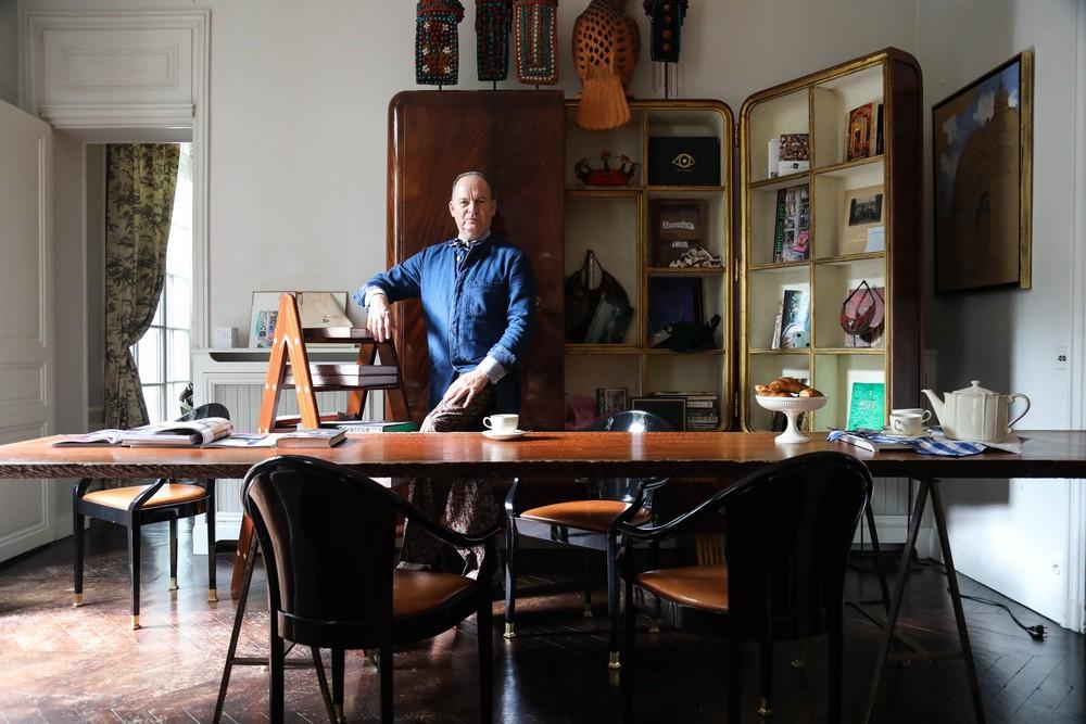 Interior Design Be In Wonder of 5 Eclectic Projects by Gert Voorjans 3 interior design Interior Design: Be In Wonder of 5 Eclectic Projects by Gert Voorjans Interior Design Be In Wonder of 5 Eclectic Projects by Gert Voorjans 3