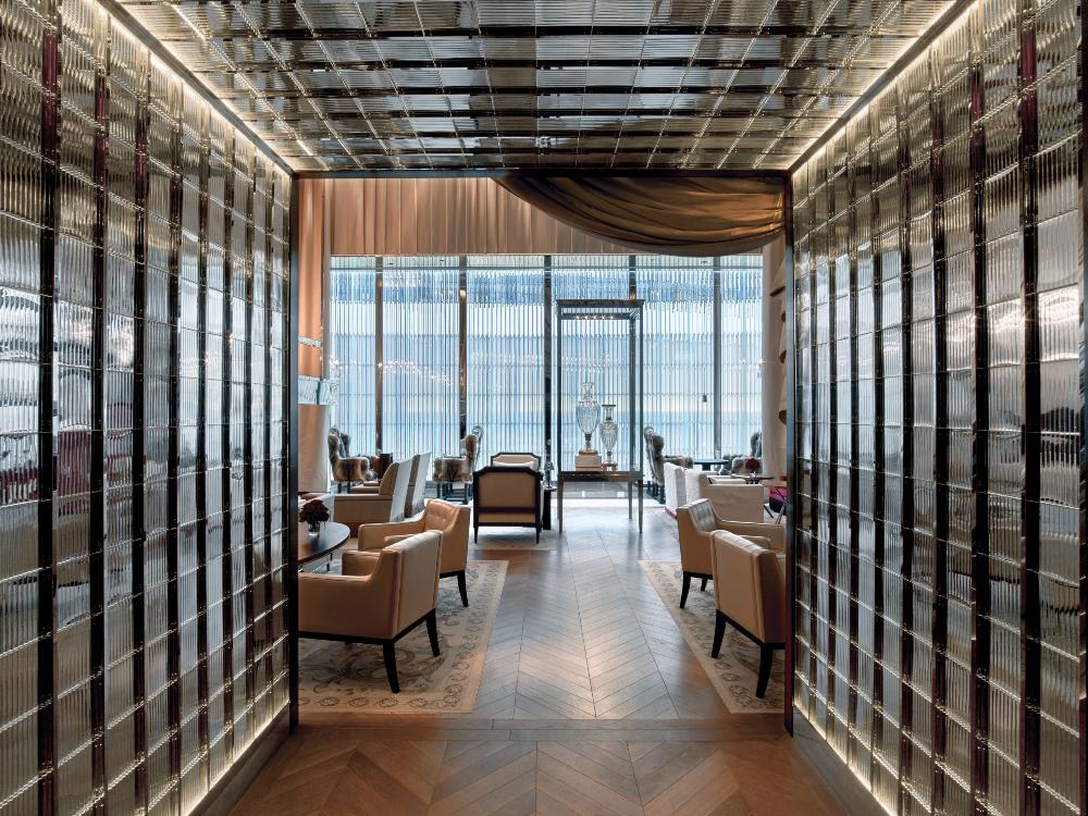 Interior Design The Art of Living à Française by Gilles & Boissier 15