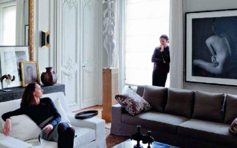 interior design Interior Design: The Art of Living à la Française by Gilles & Boissier Interior Design The Art of Living    Fran  aise by Gilles Boissier featured 480x300