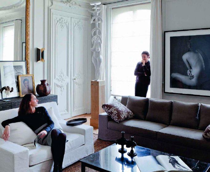 interior design Interior Design: The Art of Living à la Française by Gilles & Boissier Interior Design The Art of Living    Fran  aise by Gilles Boissier featured 683x560