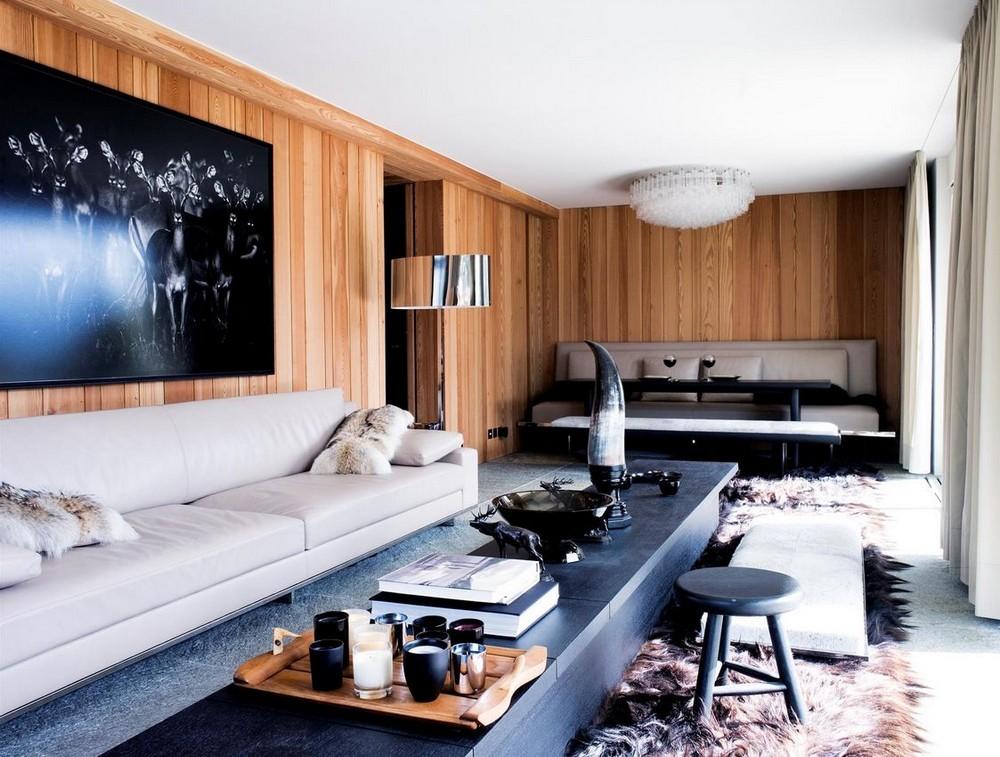 Interior Design The Art of Living à Française by Gilles & Boissier