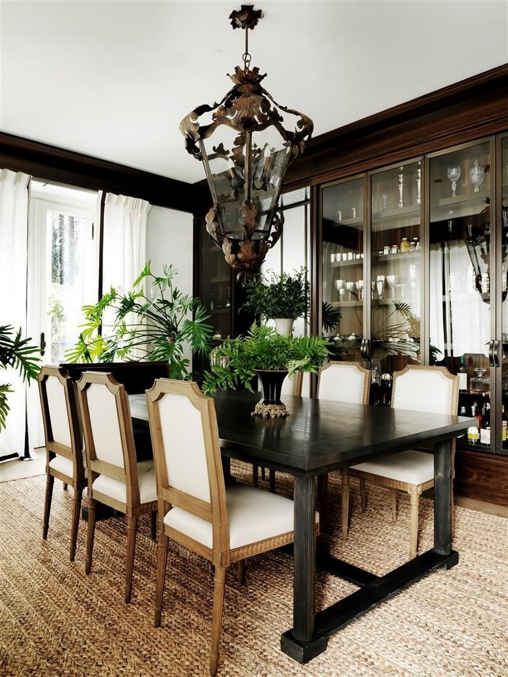 Interior Design The Art of Living à Française by Gilles & Boissier_11