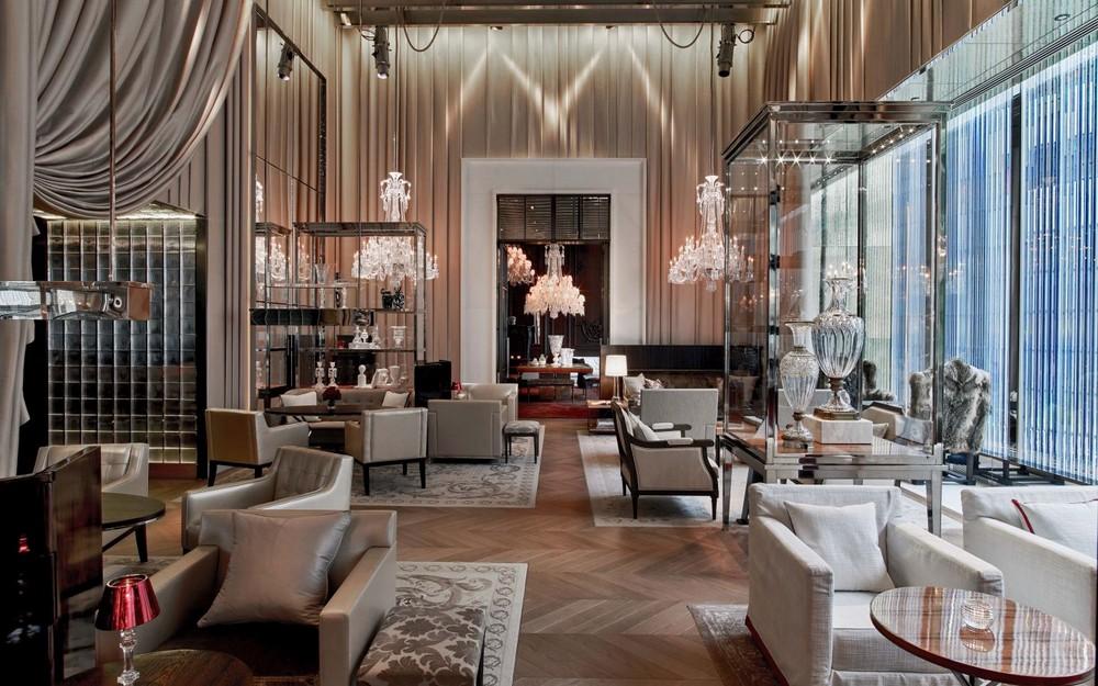 Interior Design The Art of Living à Française by Gilles & Boissier_2