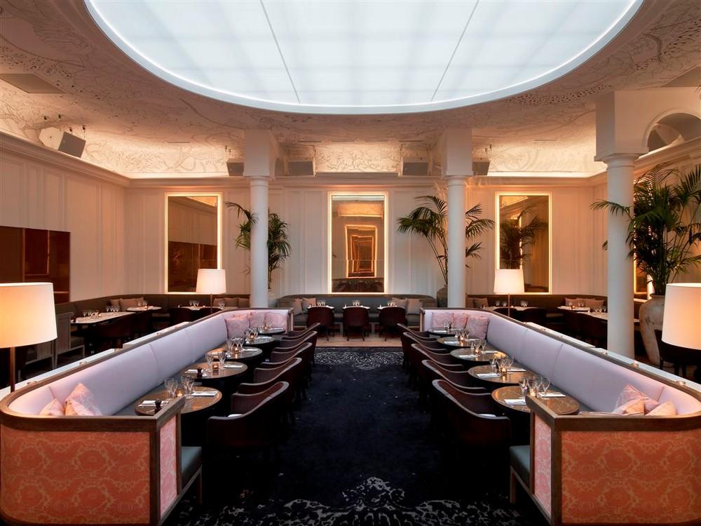 Interior Design The Art of Living à Française by Gilles & Boissier_5
