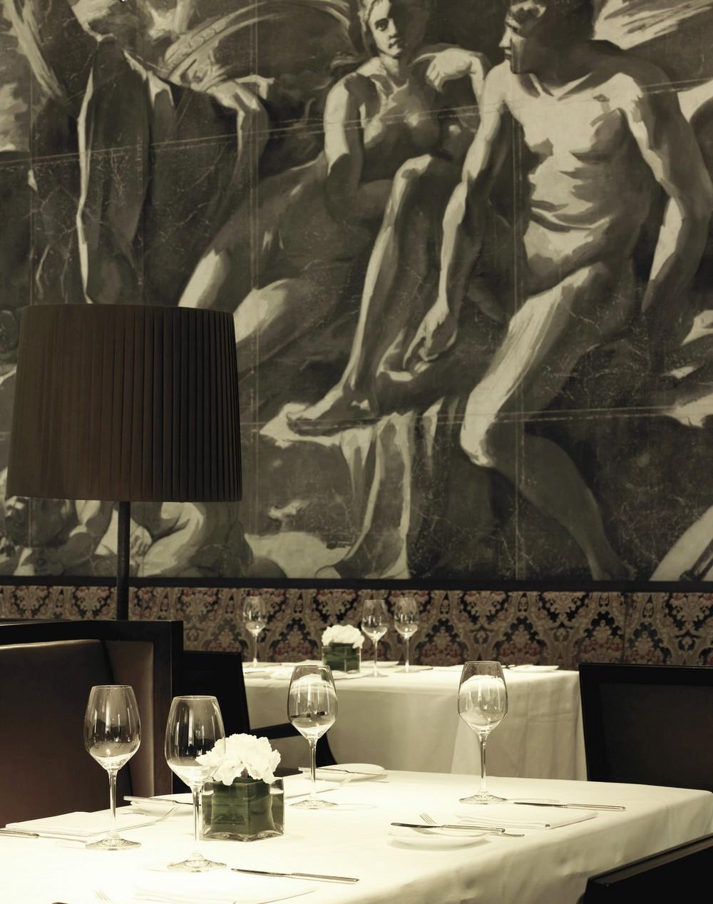 Interior Design The Art of Living à Française by Gilles & Boissier_6