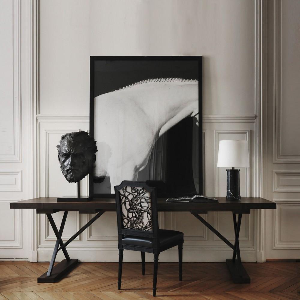 Interior Design The Art of Living à Française by Gilles & Boissier_8