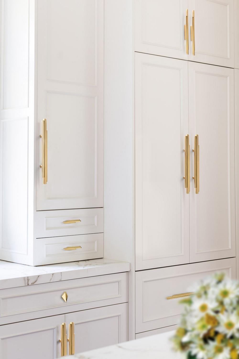 Kitchen Ideas 12 Exceptional Interiors Featuring Cabinet Hardware_3 kitchen ideas Kitchen Ideas: 12 Exceptional Interiors Featuring Cabinet Hardware Kitchen Ideas 12 Exceptional Interiors Featuring Cabinet Hardware 3