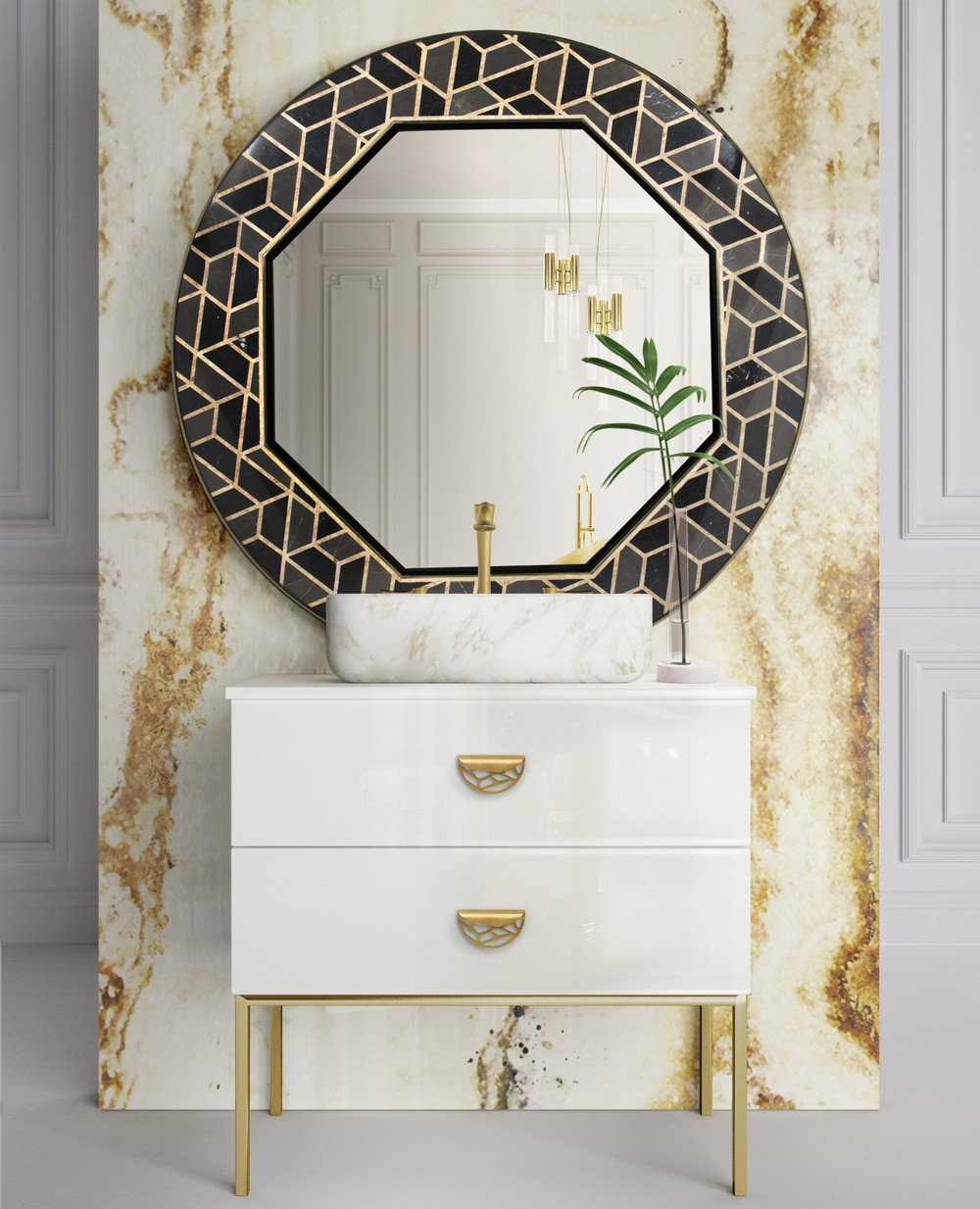 Luxury Bathrooms How to Adorn Your Cabinetry with Decorative Hardware_2 luxury bathrooms Luxury Bathrooms: How to Adorn Your Cabinetry with Decorative Hardware Luxury Bathrooms How to Adorn Your Cabinetry with Decorative Hardware 2
