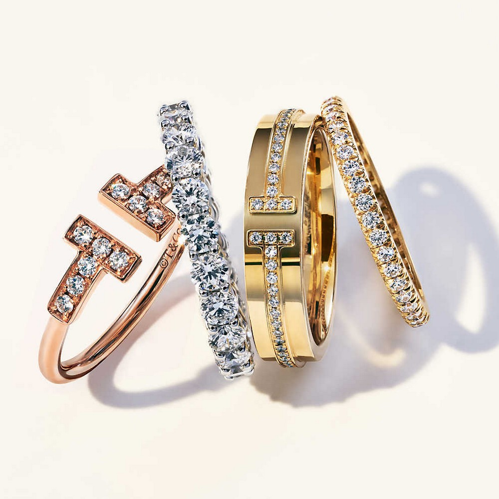 Luxury Jewelry Tiffany & Co Revamps Its Iconic T Motif Design 3 luxury jewelry Luxury Jewelry: Tiffany & Co Revamps Its Iconic T Motif Design Luxury Jewelry Tiffany Co Revamps Its Iconic T Motif Design 3