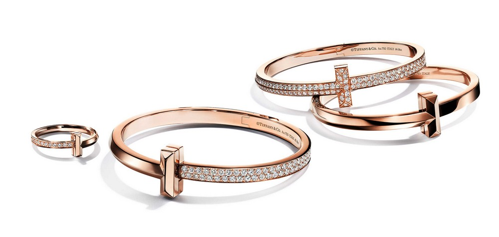 Luxury Jewelry Tiffany & Co Revamps Its Iconic T Motif Design 4 luxury jewelry Luxury Jewelry: Tiffany & Co Revamps Its Iconic T Motif Design Luxury Jewelry Tiffany Co Revamps Its Iconic T Motif Design 4