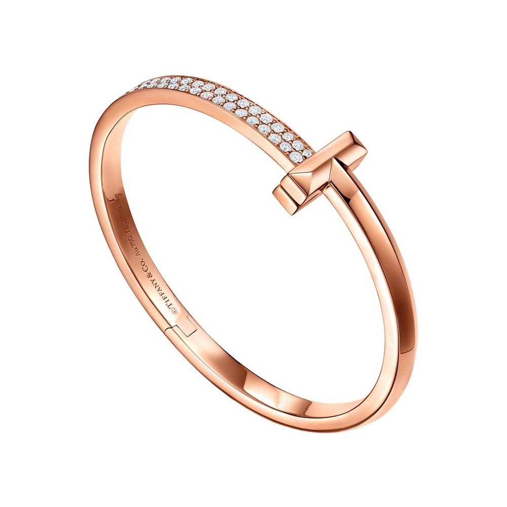 Luxury Jewelry Tiffany & Co Revamps Its Iconic T Motif Design 5 luxury jewelry Luxury Jewelry: Tiffany & Co Revamps Its Iconic T Motif Design Luxury Jewelry Tiffany Co Revamps Its Iconic T Motif Design 5