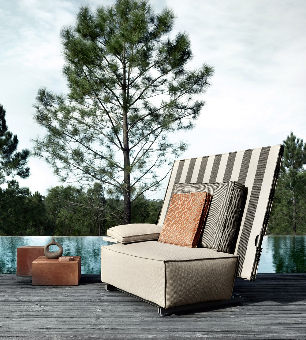 Philippe Starck Designs Outdoor Furniture Collection for B&B Italia 5 outdoor furniture Philippe Starck Designs Outdoor Furniture Collection for B&B Italia Philippe Starck Designs Outdoor Furniture Collection for BB Italia 5
