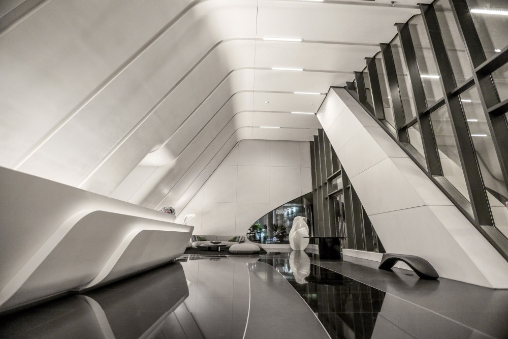 Shaping the Future of Architecture One Thousand Museum by ZHA 1 future of architecture Shaping the Future of Architecture: One Thousand Museum by ZHA Shaping the Future of Architecture One Thousand Museum by ZHA 1