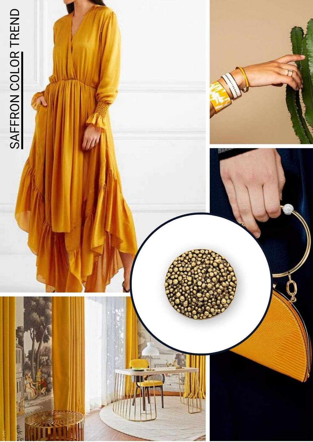 Spring Color Trends for 2020 in Both Interior Design and Fashion 3 spring color trends Spring Color Trends for 2020 in Both Interior Design and Fashion Spring Color Trends for 2020 in Both Interior Design and Fashion 3