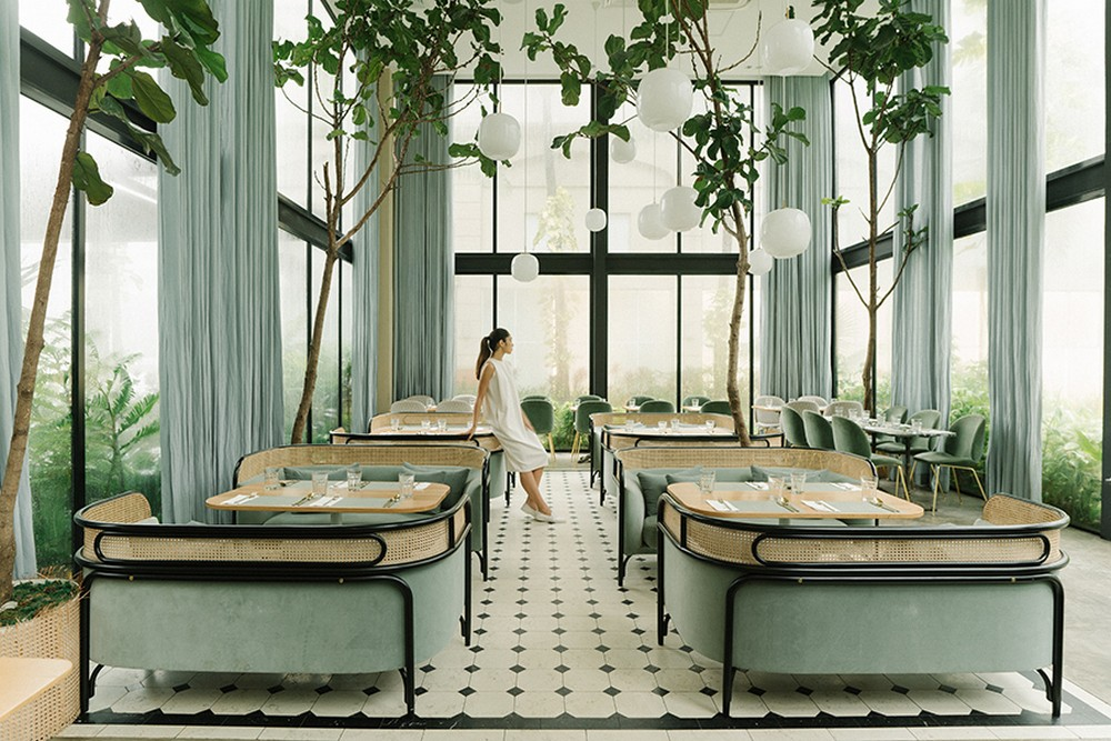 Trend Alert Biophilia, The Art of Bringing Nature Into Interiors 3 trend alert Trend Alert: Biophilia, The Art of Bringing Nature Into Interiors Trend Alert Biophilia The Art of Bringing Nature Into Interiors 3