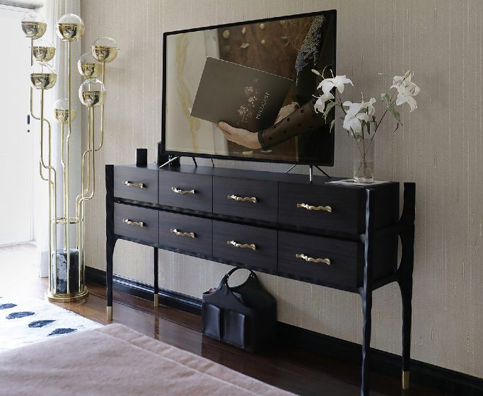 living room design Living Room Design: Outstanding Luxury Sideboards with Brass Hardware featured 1 683x560