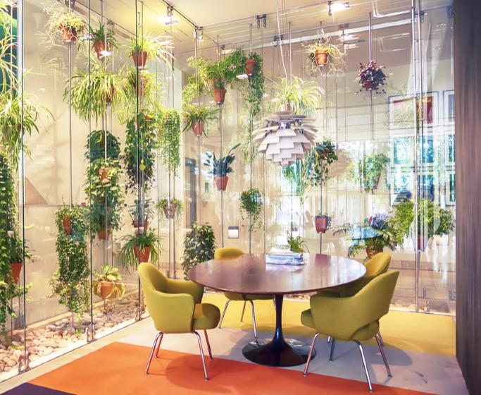 trend alert Trend Alert: Biophilia, The Art of Bringing Nature Into Interiors featured 3 2