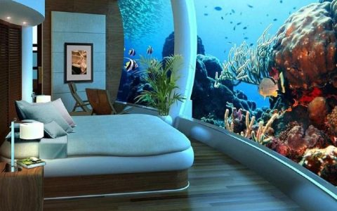 underwater hotels Best Underwater Hotels: Revel In the Ultimate Hospitality Experience featured 3 480x300