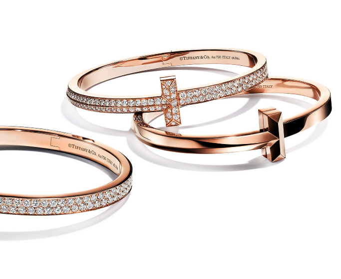 luxury jewelry Luxury Jewelry: Tiffany & Co Revamps Its Iconic T Motif Design featured 4 1