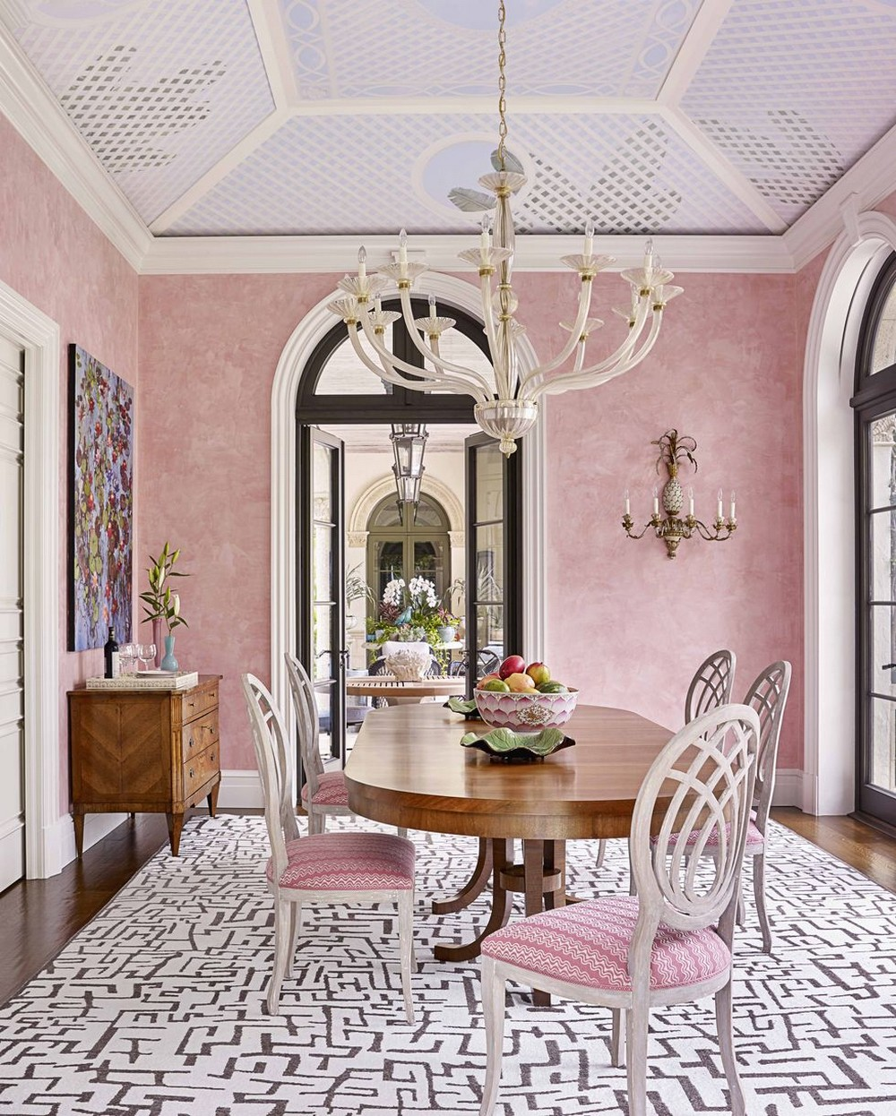 9 Designer Dining Room Ideas that Will Call for a Home Remodel 2 dining room ideas 9 Designer Dining Room Ideas that Will Call for a Home Renovation 9 Designer Dining Room Ideas that Will Call for a Home Remodel 2