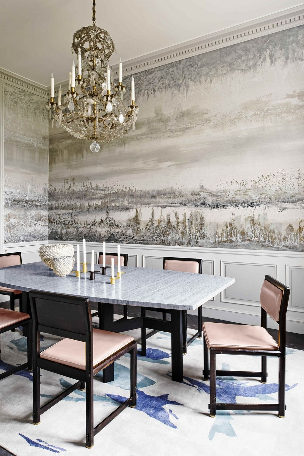 9 Designer Dining Room Ideas that Will Call for a Home Remodel 4 dining room ideas 9 Designer Dining Room Ideas that Will Call for a Home Renovation 9 Designer Dining Room Ideas that Will Call for a Home Remodel 4