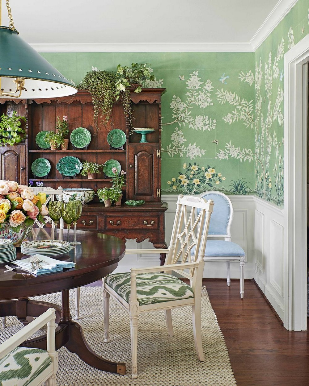 9 Designer Dining Room Ideas that Will Call for a Home Remodel 5