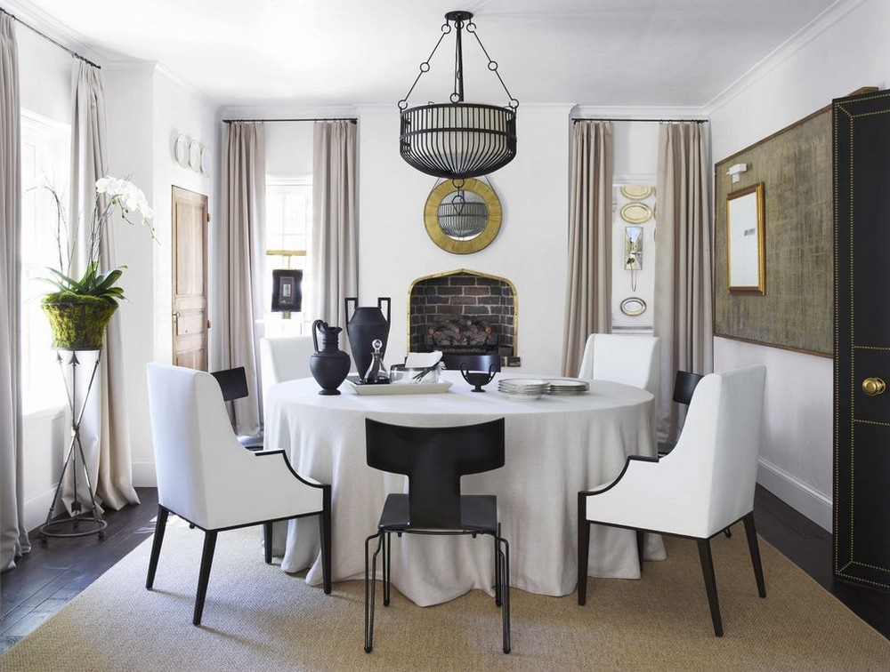 9 Designer Dining Room Ideas that Will Call for a Home Remodel 7 dining room ideas 9 Designer Dining Room Ideas that Will Call for a Home Renovation 9 Designer Dining Room Ideas that Will Call for a Home Remodel 7