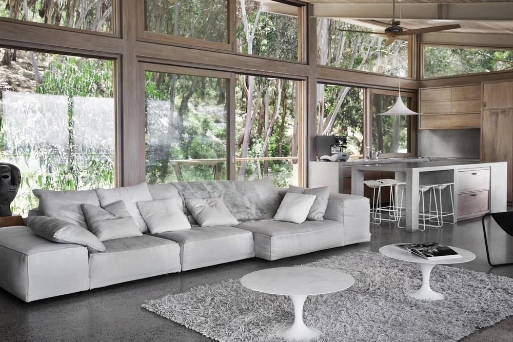 contemporary design Contemporary Design: Minimal Australian Beach House by Rob Mills Contemporary Design Minimal Australian Beach House by Rob Mills 2