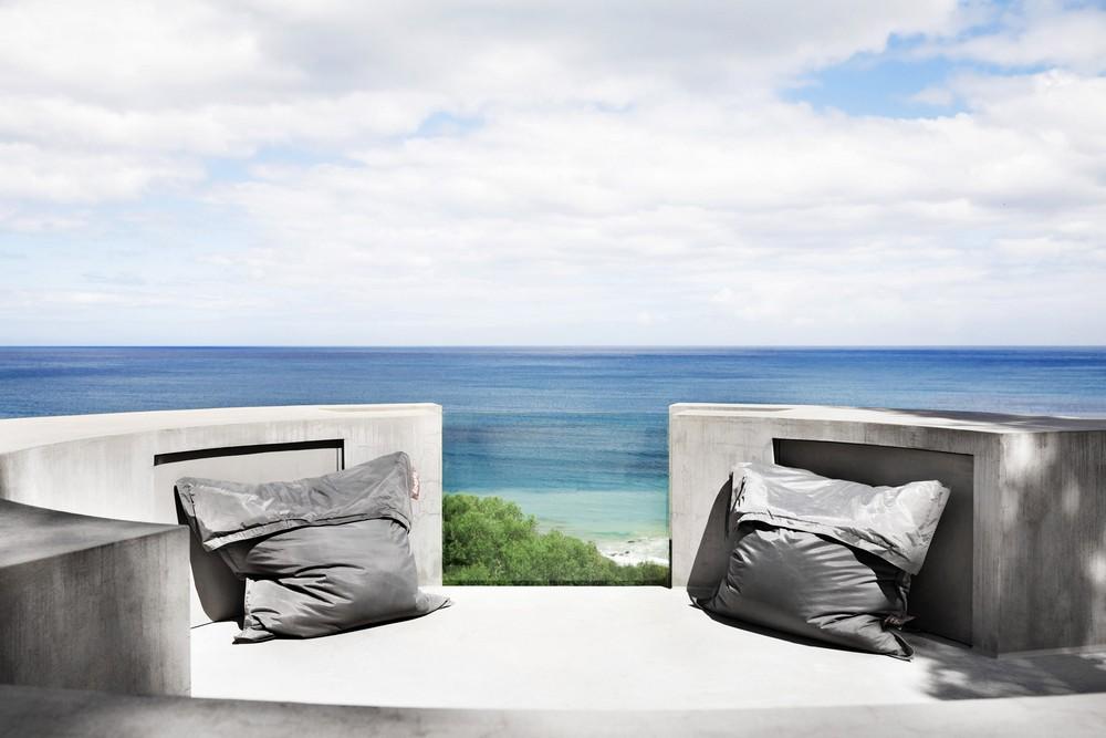contemporary design Contemporary Design: Minimal Australian Beach House by Rob Mills Contemporary Design Minimal Australian Beach House by Rob Mills 4