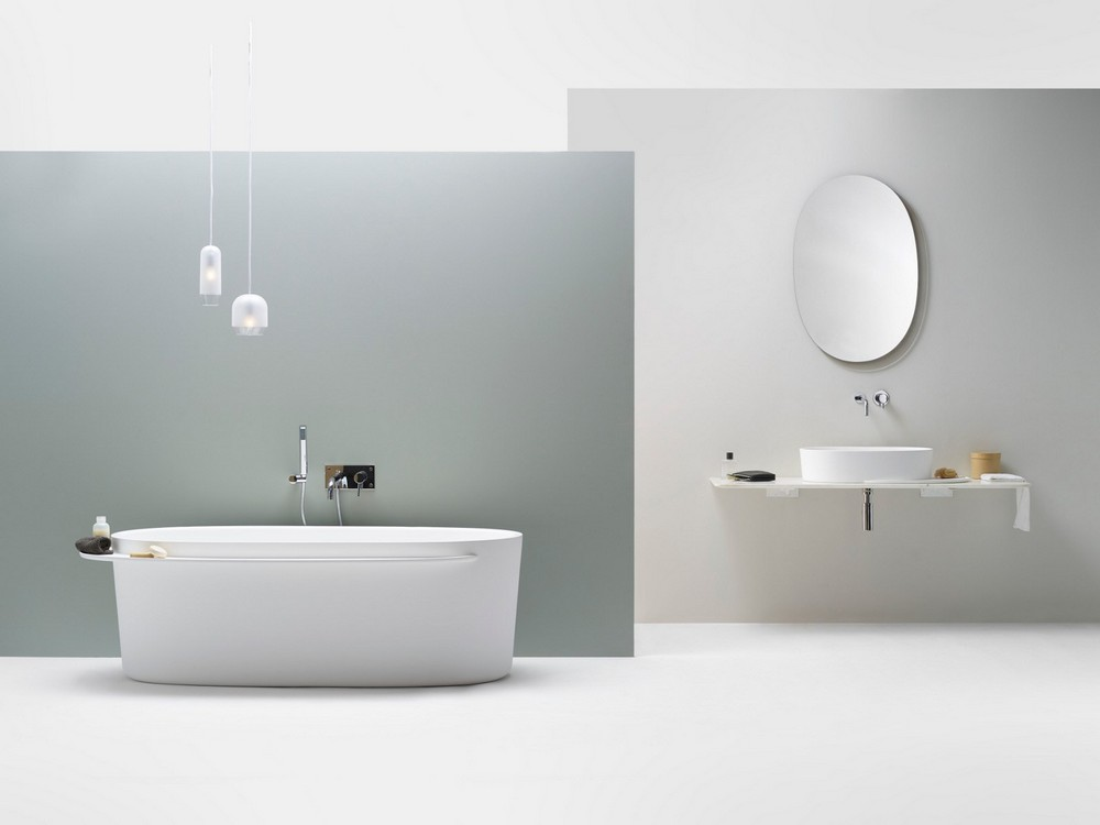 Luxury Bathrooms See 6 of the Most Iconic Collections Ever Designed 2