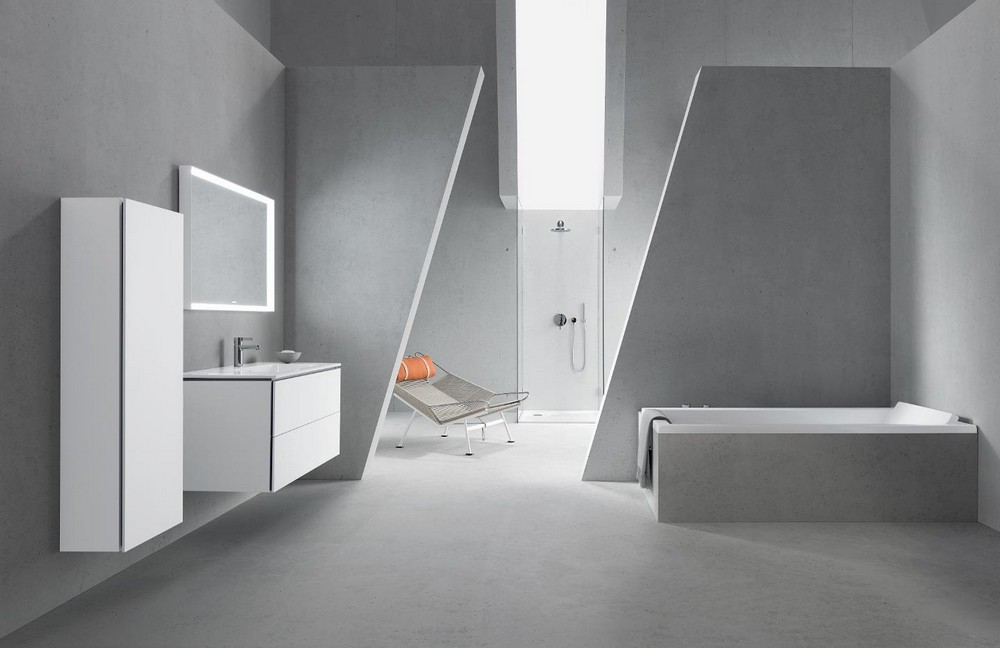Luxury Bathrooms See 6 of the Most Iconic Collections Ever Designed 3
