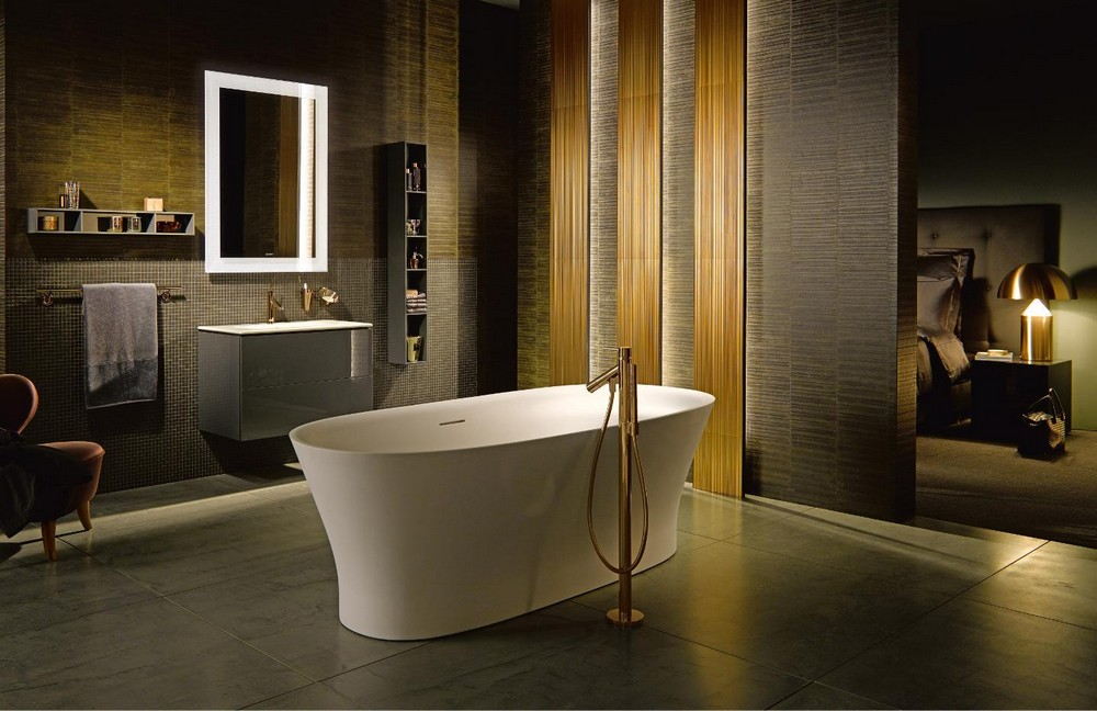 Luxury Bathrooms See 6 of the Most Iconic Collections Ever Designed 4