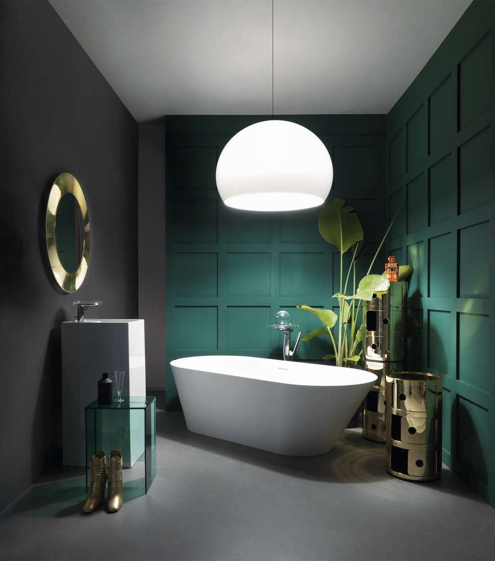Luxury Bathrooms See 6 of the Most Iconic Collections Ever Designed 6