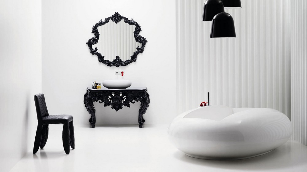 Luxury Bathrooms See 6 of the Most Iconic Collections Ever Designed 7 luxury bathrooms Luxury Bathrooms: See 6 of the Most Iconic Collections Ever Designed Luxury Bathrooms See 6 of the Most Iconic Collections Ever Designed 7
