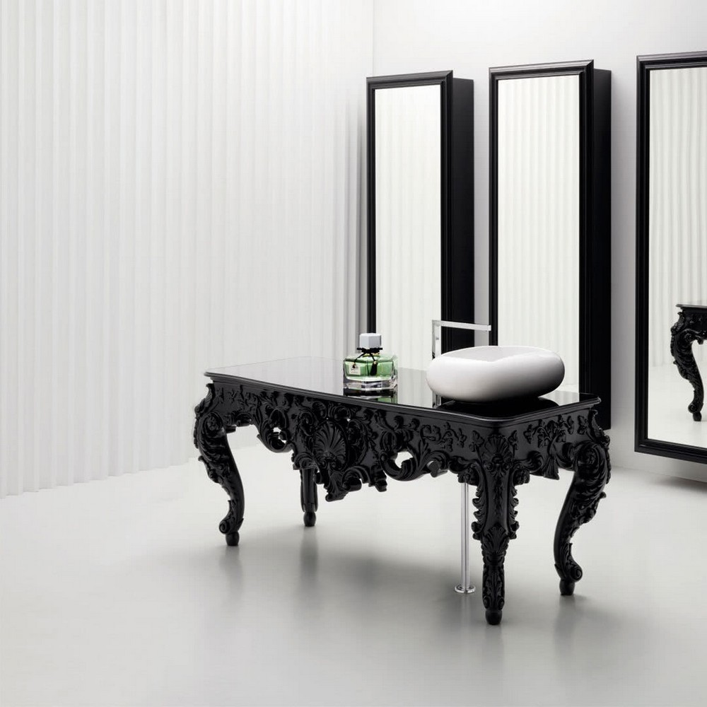 Luxury Bathrooms See 6 of the Most Iconic Collections Ever Designed 8