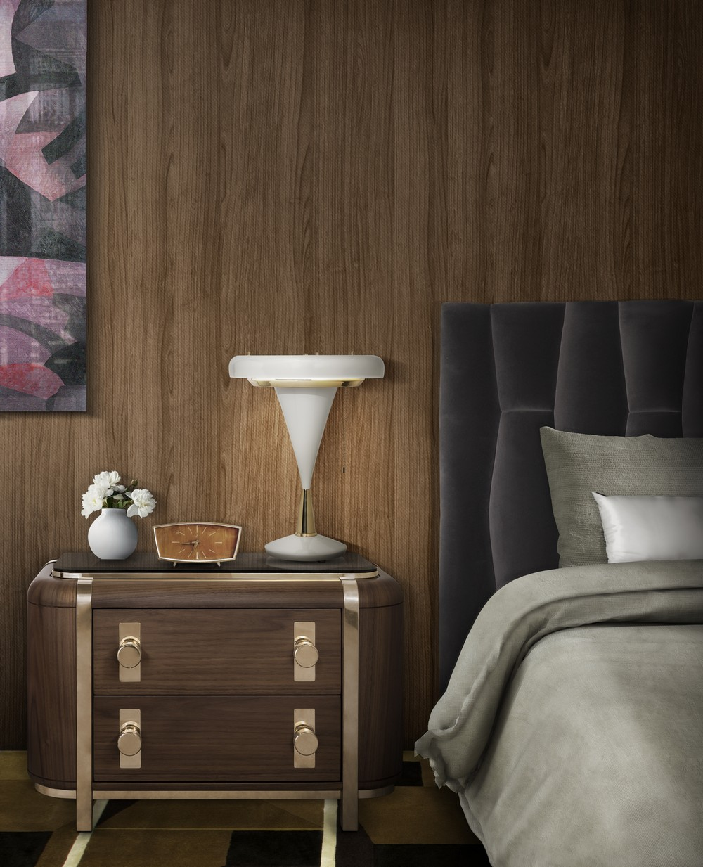 Luxury Nightstands How Highly Curated Drawer Handles Make a Change_3 luxury nightstands Luxury Nightstands: How Highly Curated Drawer Handles Make a Change Luxury Nightstands How Highly Curated Drawer Handles Make a Change 3